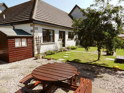 Photo for Vacation home Braeriach  in Aviemore, Scotland - 6 persons, 3 bedrooms