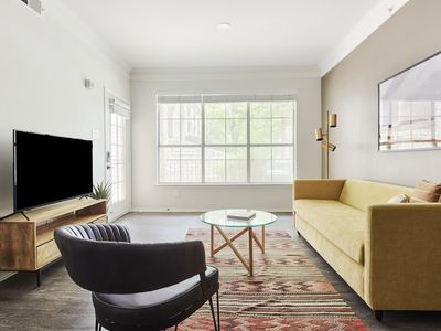 Photo for Sonder | South Congress | Lively 1BR + Balcony
