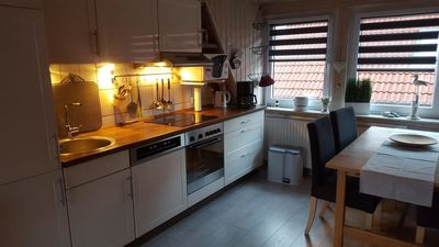 Photo for Apartment / app. for 4 guests with 60m² in Grömitz (110865)