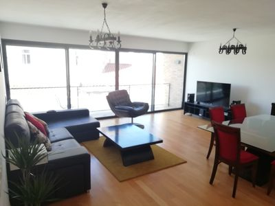 Photo for Fantastic Home Tagus River - private parking