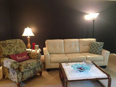 Photo for 2BR Townhome Vacation Rental in Oxford, Mississippi