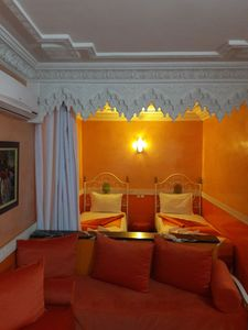 Photo for Riad red kech et apart