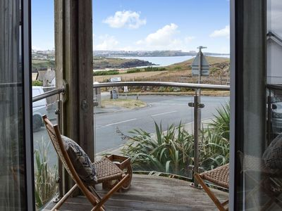 Photo for 2 bedroom accommodation in Porth, near Newquay