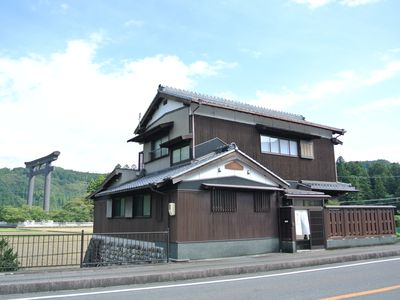 Photo for Modern yet traditional house  Heart of K