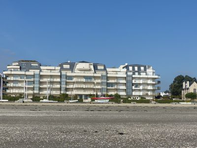 Photo for La Baule Beach Apartment Benoit Benoit playpen