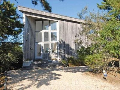 Photo for Perfect Amagansett Dunes w/ Pool ~ Private Setting Steps to World Class Beach