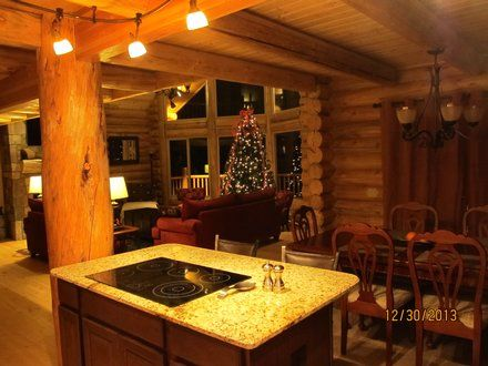 Colorado Luxury Cabin with 4 Bedroom Suites & Mountain Views ~ RA90183