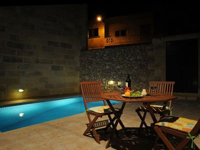 "Photo for Farfett B&B with pool - ""Sul Tetto"" Room whit solarium and breakfast"