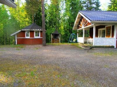 Photo for Vacation home Mäkimökki in Somero - 4 persons, 2 bedrooms