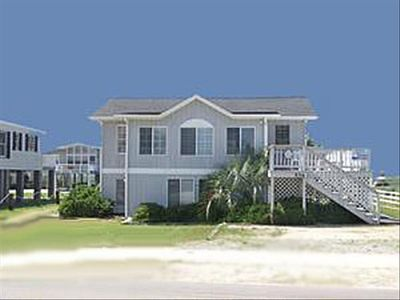 Photo for Great Views of Both Inlet & Ocean!  2BR/2BA - Pet Friendly