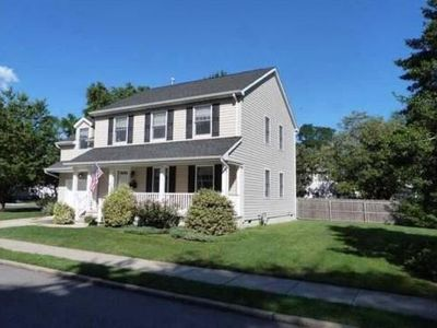 Photo for 4BR House Vacation Rental in lake como, New Jersey
