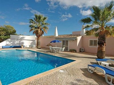Photo for Estombar Villa, Sleeps 12 with Pool, Air Con and WiFi