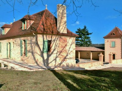 Photo for Vacation home Le Cousseil  in Saint Nexans, Périgord - 6 persons, 3 bedrooms