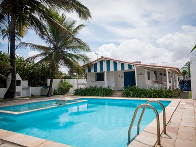 Photo for Beira Mar in the best area of ​​PdG. La Feliz - Beach House