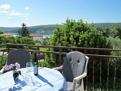 Photo for Vacation home Turcic (MLK105) in Krk/Malinska - 4 persons, 1 bedrooms
