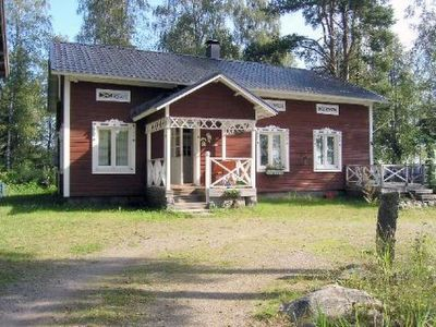 Photo for Vacation home Hiskiantupa  in Kokkola, Pohjanmaa - 6 persons, 2 bedrooms