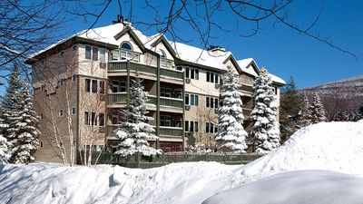 Wyndham Smugglers' Notch - 3 Bedroom Ski Getaway