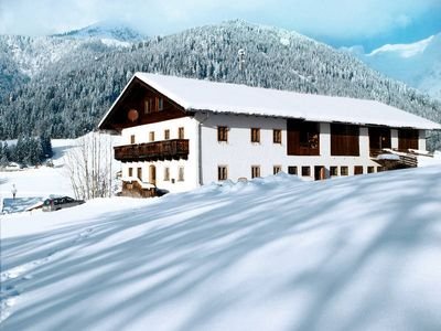 Photo for Vacation home Bauernhof Glatzbichl  in Werfenweng, Salzburg and surroundings - 11 persons, 5 bedrooms