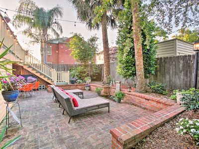 Photo for NEW! Updated Central NOLA Apt - 3 Mi to Fr Quarter