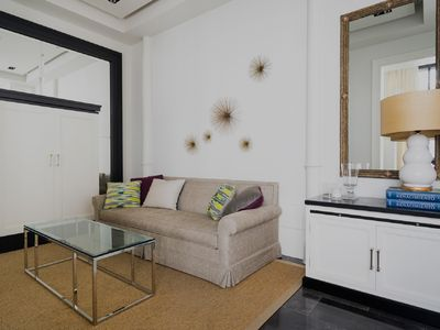 Photo for One of a Kind 1bedr -1bath Designer Apartment Malaga's Old Quarter. FREE PARKING