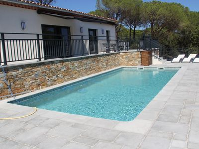 Photo for VILLA LAND OF THE MOORS - Large villa with pool