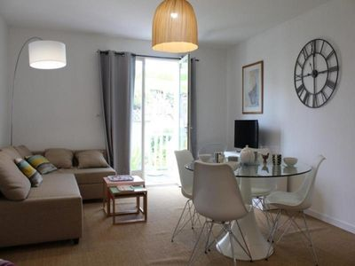 Photo for Apartment La Baule, 2 bedrooms, 4 persons