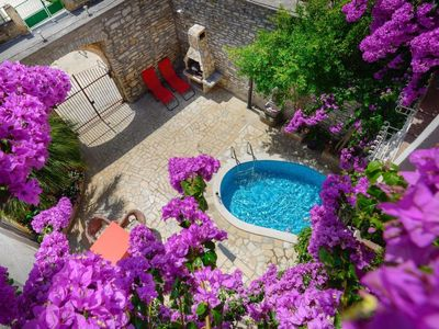 Photo for Apartment LITTLE GOLD  in Medulin, Istria - 5 persons, 2 bedrooms