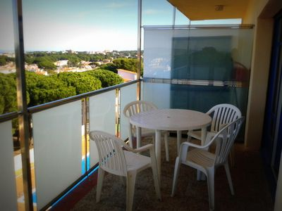 Photo for 2BR Apartment Vacation Rental in L'ESCALA, GERONE