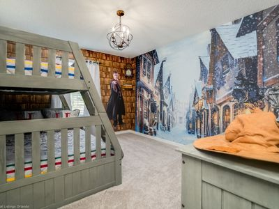 Photo for Themed bedrooms in this house! 1501CPC