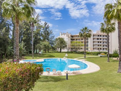 Photo for Contemporary 3 Bedroom Apartment in Vilamoura, Algarve