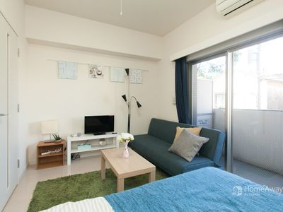 Photo for 1BR Apartment Vacation Rental in Sumida-ku, Tokyo