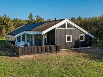 Photo for Vacation home Houstrup Strand in Nørre Nebel - 10 persons, 4 bedrooms