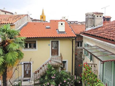 Photo for Apartment Casa San Giovanni, Lovran  in Opatija Riviera - 5 persons, 2 bedrooms