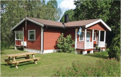Photo for 2 bedroom accommodation in Åmål