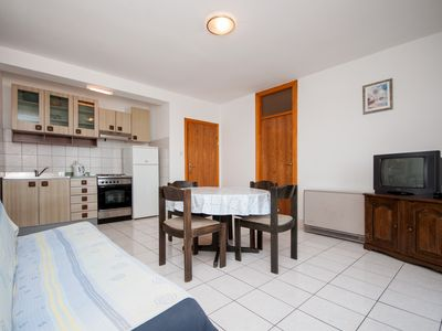 Photo for Apartments Josip (28881-A2) - Lun - island Pag