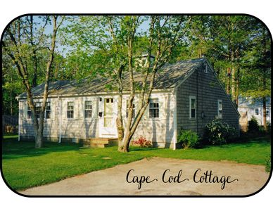 Photo for All Season Cottage Near Ocean Beaches