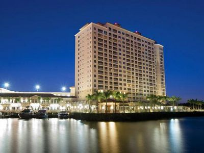 Photo for Westin Cape Coral At Marina Village 2 Bedroom 2 Bath Suite
