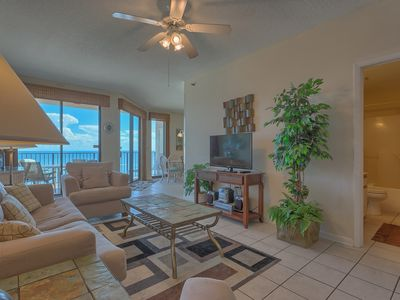 Photo for Phoenix East 1102 Orange Beach Gulf Front Vacation Condo Rental - Meyer Vacation Rentals