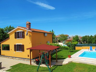 Photo for Holiday house Sveti Petar u sumi for 4 - 6 persons with 2 bedrooms - Detached holiday house