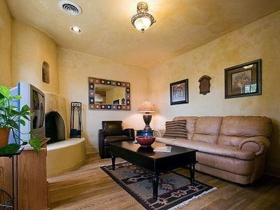 Photo for Comfortable, Cozy and Conveniently located off the plaza