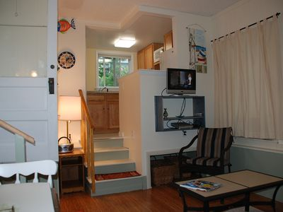 Photo for 1BR Apartment Vacation Rental in Old Orchard Beach, Maine