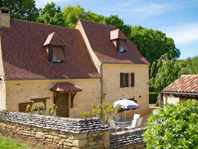 Photo for Vacation home Bonnefond  in Saint Crepin - Carlucet, Périgord - 6 persons, 3 bedrooms