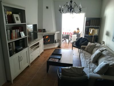 Photo for house 200m2, 4 bedrooms, 2 living rooms with beautiful views