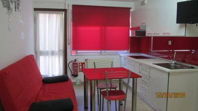 Photo for Bueu: studio - BueuStudio flat in a chaletStudio flat in a chaletStudio flat in a chalet
