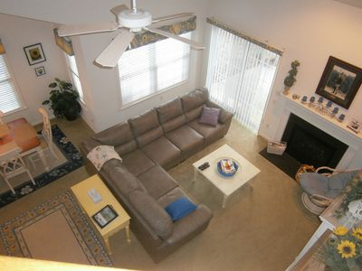 Photo for 4BR Townhome Vacation Rental in Berlin, Maryland