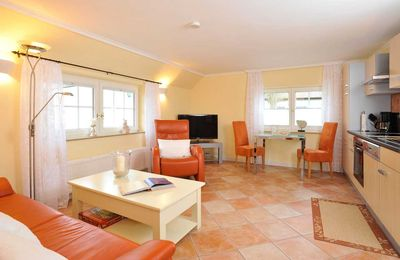 Photo for Apartment 1 Sonnenland - Apartments Linderhof-Sylt