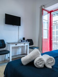Photo for Suite with AC, ensuite bathroom, and TV, free wifi