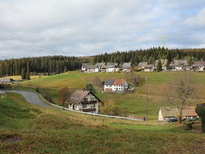 Photo for Eisenbach, Black Forest, health resort, rest, recreation, near Titisee and Feldberg