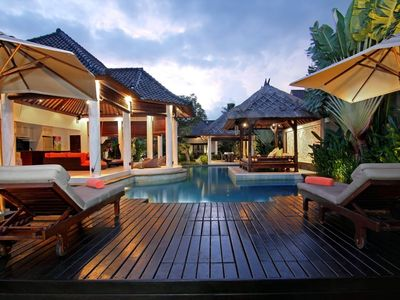 Photo for 3BR Villa Seminyak, Near Beach & City