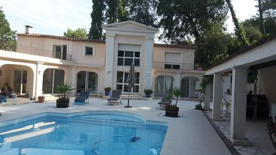 Photo for Florentine house quiet in the greenery near the village of mougins